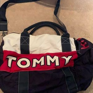 Tommy Hilfiger Side Bag